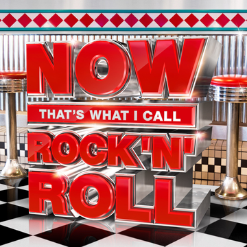 Various Artists Now That's What I Call Rock 'n' Roll