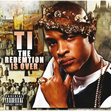 T.I. Redemption Is Over