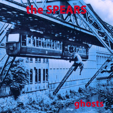 The Spears Ghosts