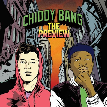 Chiddy Bang Preview