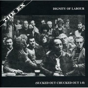 EX,THE DIGNITY OF LABOUR