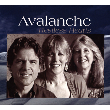 Avalanche Restless Hearts