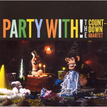 Countdown Quartet Party With!