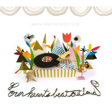 Math And Physics Club Our Hearts Beat Out Loud