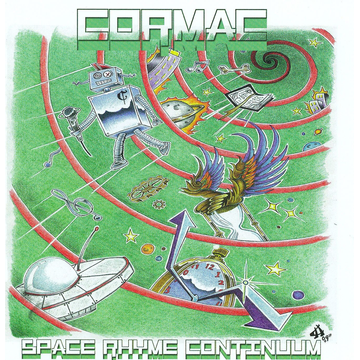 Cormac Space Rhyme Continuum