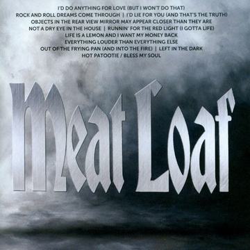 Meatloaf Icon