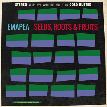 Emapea Seeds, Roots & Fruits