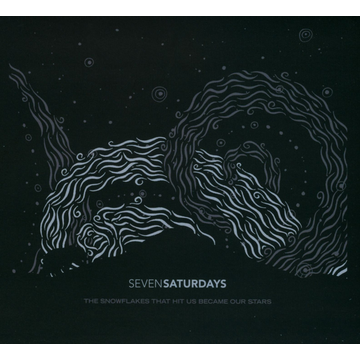 Seven Saturdays Snowflakes That Hit Us Become Our Stars