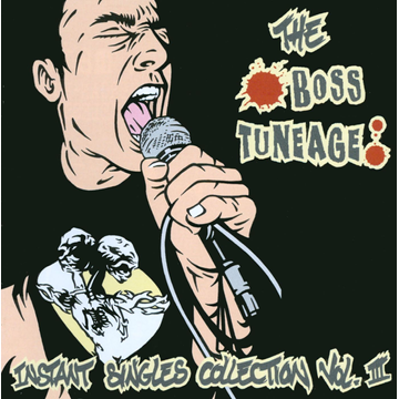 Various Artists Boss Tuneage Instant Singles Collection, Vol. 3