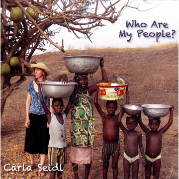 Carla Seidl Who Are My People?