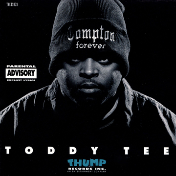 Toddy Tee Compton Forever