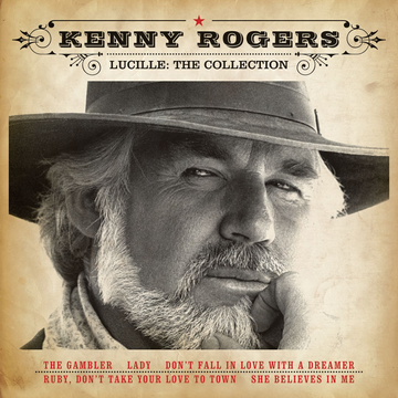Kenny Rogers Lucille: The Collection