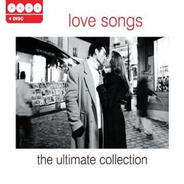 Various Artists Greatest Love Songs: The Ultimate Collection