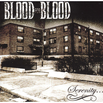 Blood for Blood Serenity