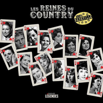 Various Artists Reines du Country [2018]