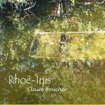 Claire Boucher Rhoe-Inis