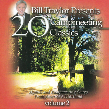 Various Artists 20 Campmeeting Classics, Vol. 2