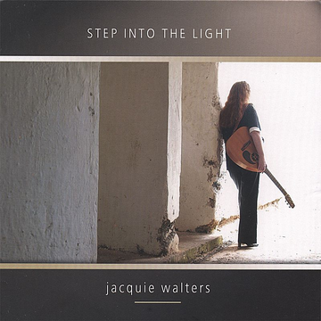 Jacquie Walters Step into the Light