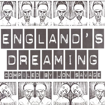 Various England's Dreaming