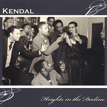 Kendal Heights in the Decline