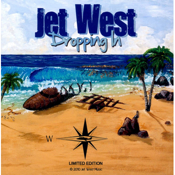 Jet West Dropping In