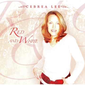 Cebrea Lee Red and White