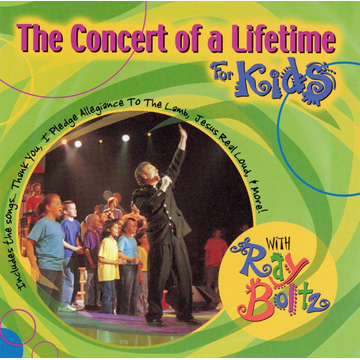 Ray Boltz Concert of a Lifetime for Kids