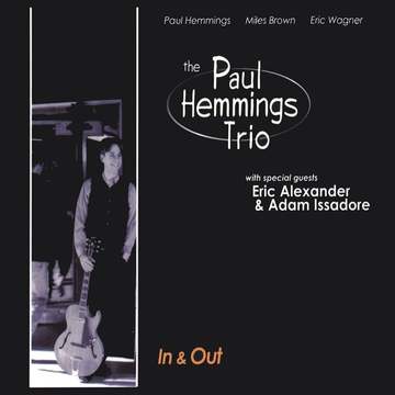 The Paul Hemmings Trio In & Out