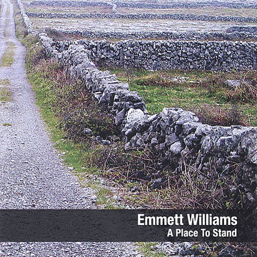 Emmett Williams Place to Stand