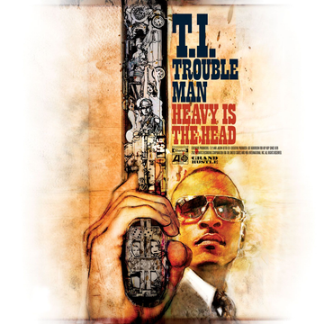 T.I. Trouble Man: Heavy Is the Head