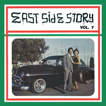 Various Artists East Side Story, Vol. 7