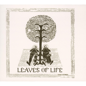 Various Artists Leaves of Life