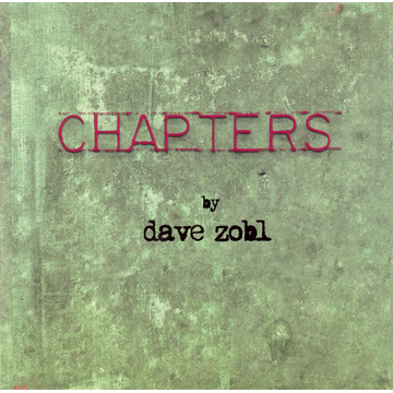 Dave Zobl Chapters