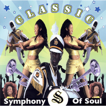 Various Artists Classic Symphony of Soul