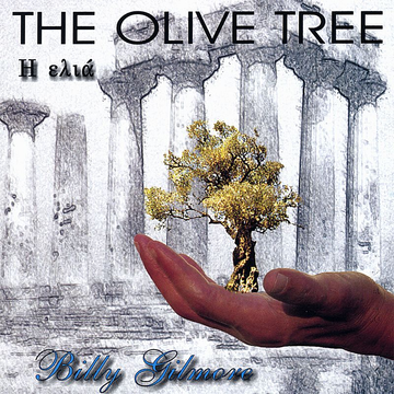 Billy Gilmore Olive Tree