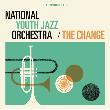 National Youth Jazz Orchestra Change