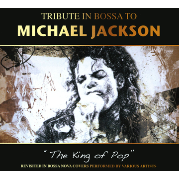 Various Artists Tribute in Bossa to Michael Jackson