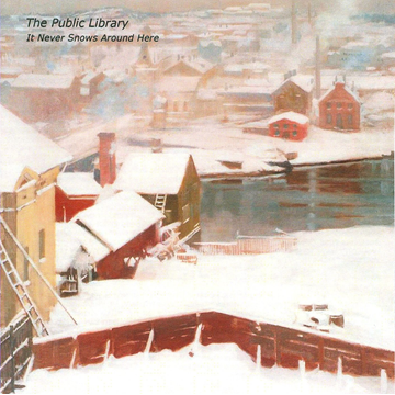 The Public Library It Never Snows Around Here