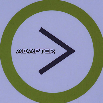 Adapter Greater Than