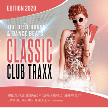 Various Classic Club Traxx 2020/House & Dance Beats