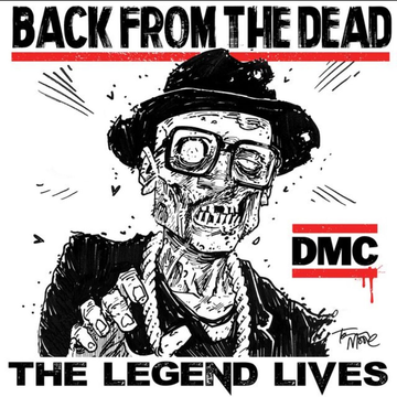 DMC Back From the Dead