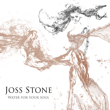 Joss Stone Water for Your Soul