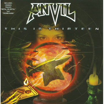 Anvil This Is Thirteen