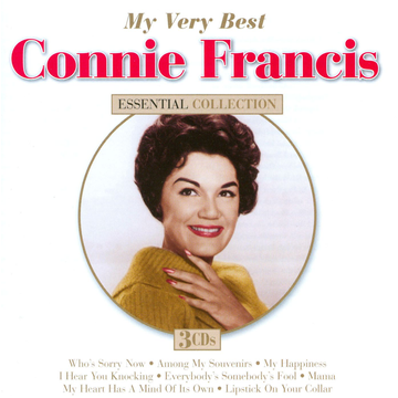 Connie Francis Essential Collection/My Very Best