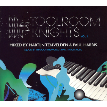 Various Artists Toolroom Knights, Vol. 1