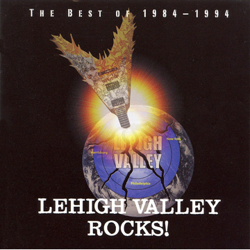 Various Artists Lehigh Valley Rocks: The Best of 1984-1994