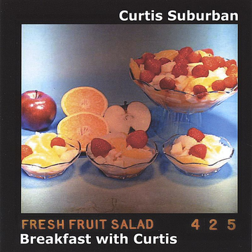 Curtis Suburban Breakfast with Curtis