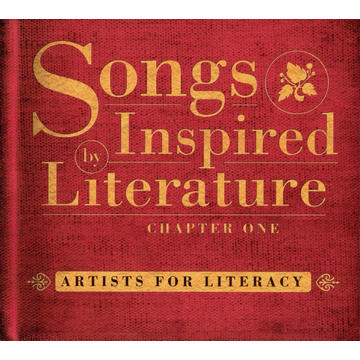 Various Artists Songs Inspired by Literature: Chapter One