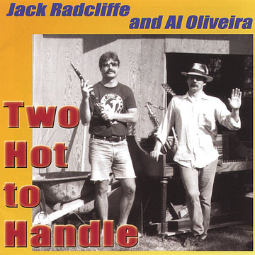 Radcliffe & Oliveira Two Hot to Handle