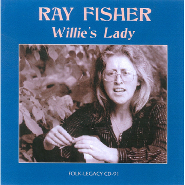 Ray Fisher Willie's Lady
